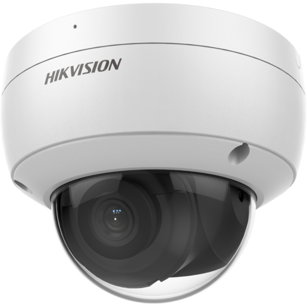 Hikvision 2 MP Dome